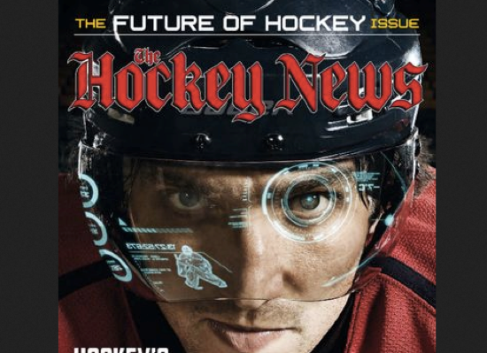 The future of hockey