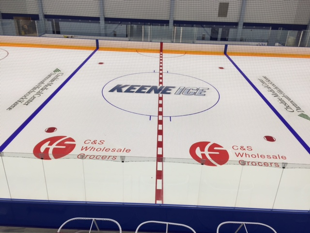 Keene Community Ice