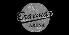Braemar Arena