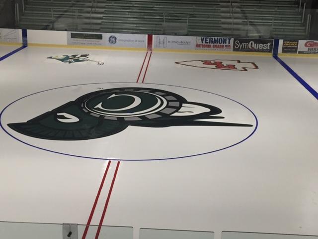 Spartan Arena 2016-17 season