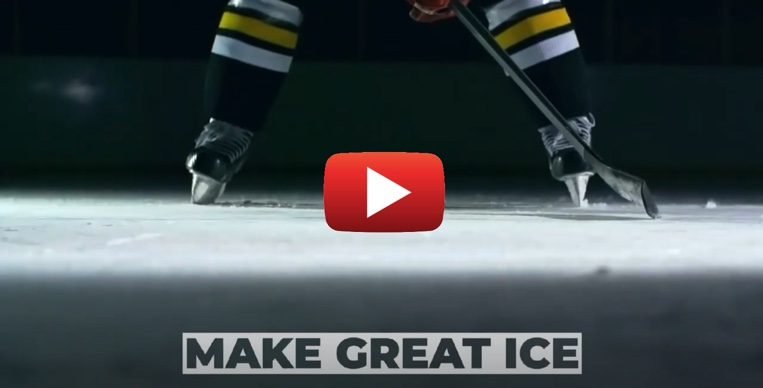 Make Great Ice with REALice.